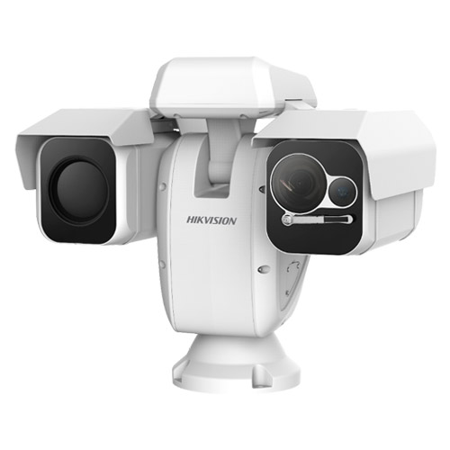 Hikvision DS-2TD6236 Series