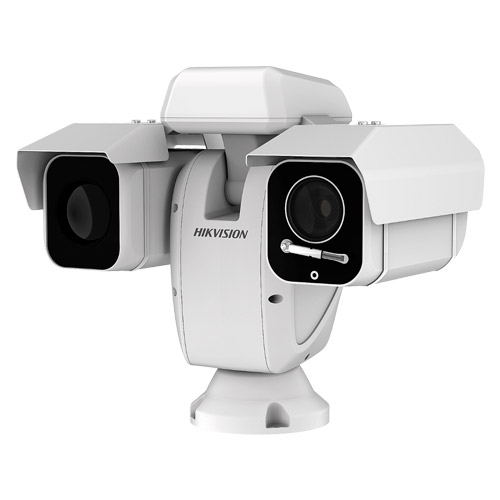Hikvision DS-2TD6267 Series
