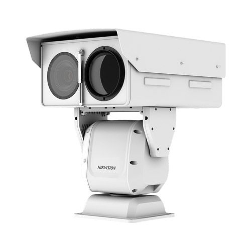 Hikvision DS-2TD8166 Series