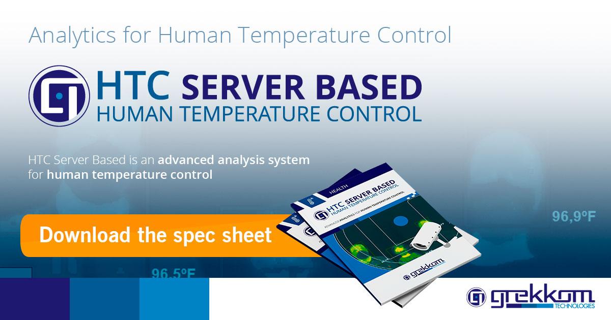 HTC Server Based