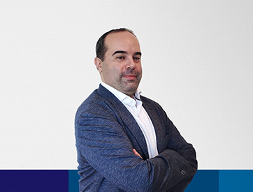 Miguel Ángel León, nuevo Director Nacional de Ventas de Grekkom Technologies