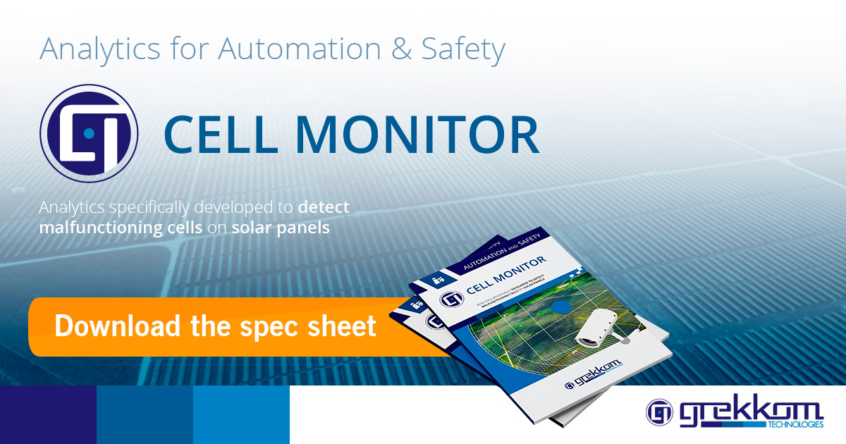 Cell monitor