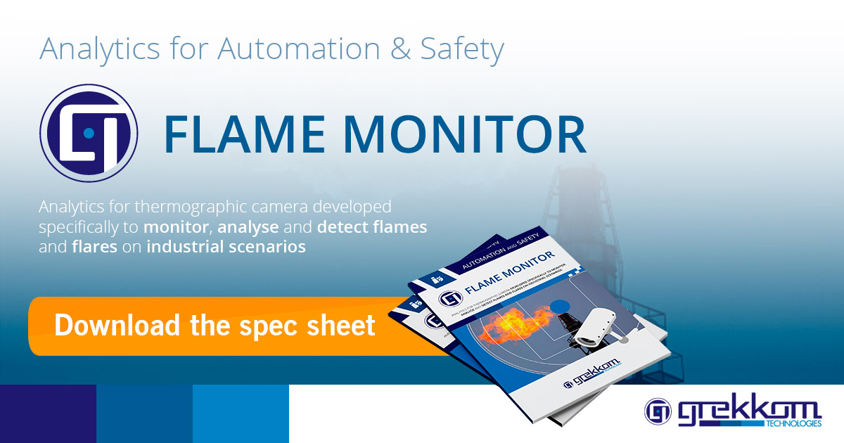 Flame monitor