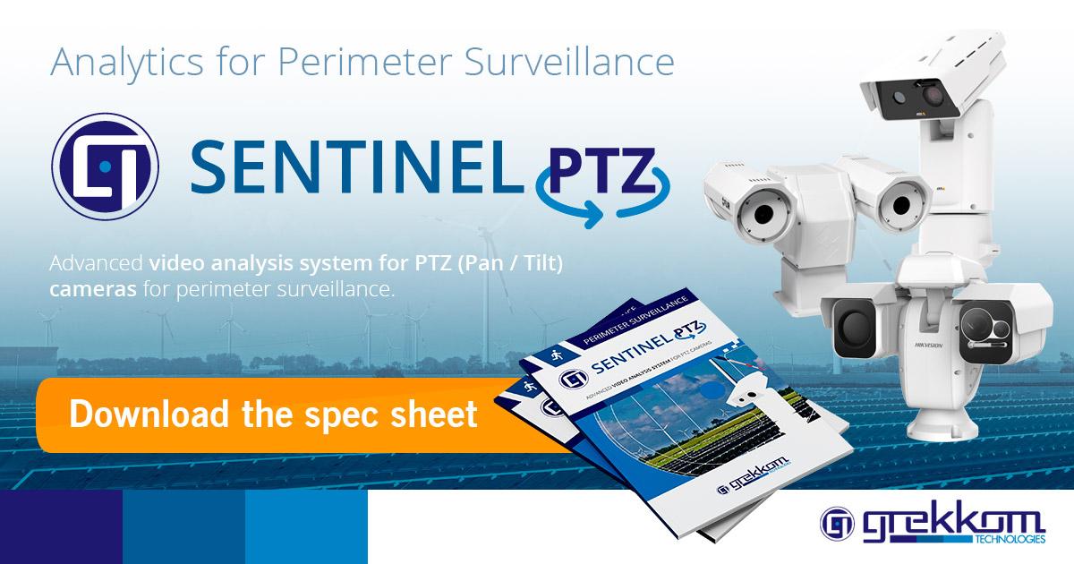 Sentinel PTZ