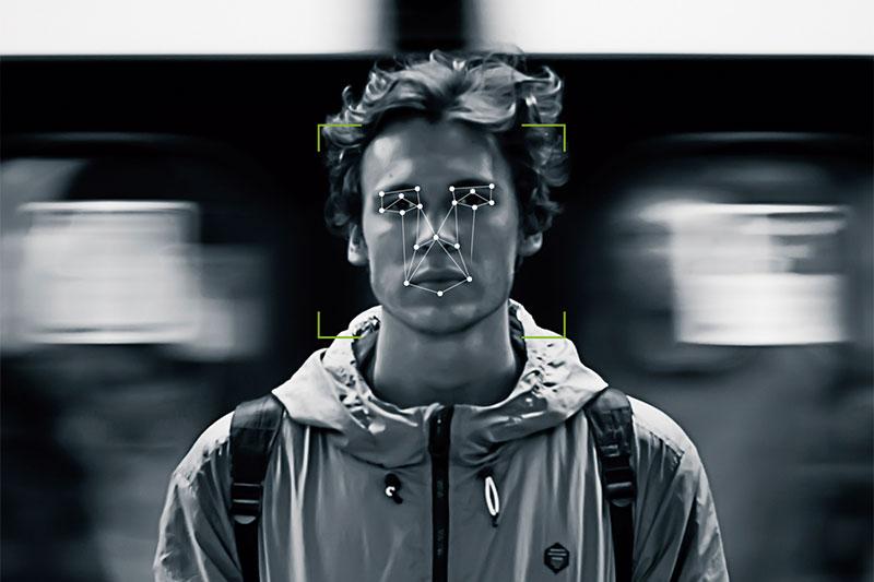 FRP - Facial Recognition Platform