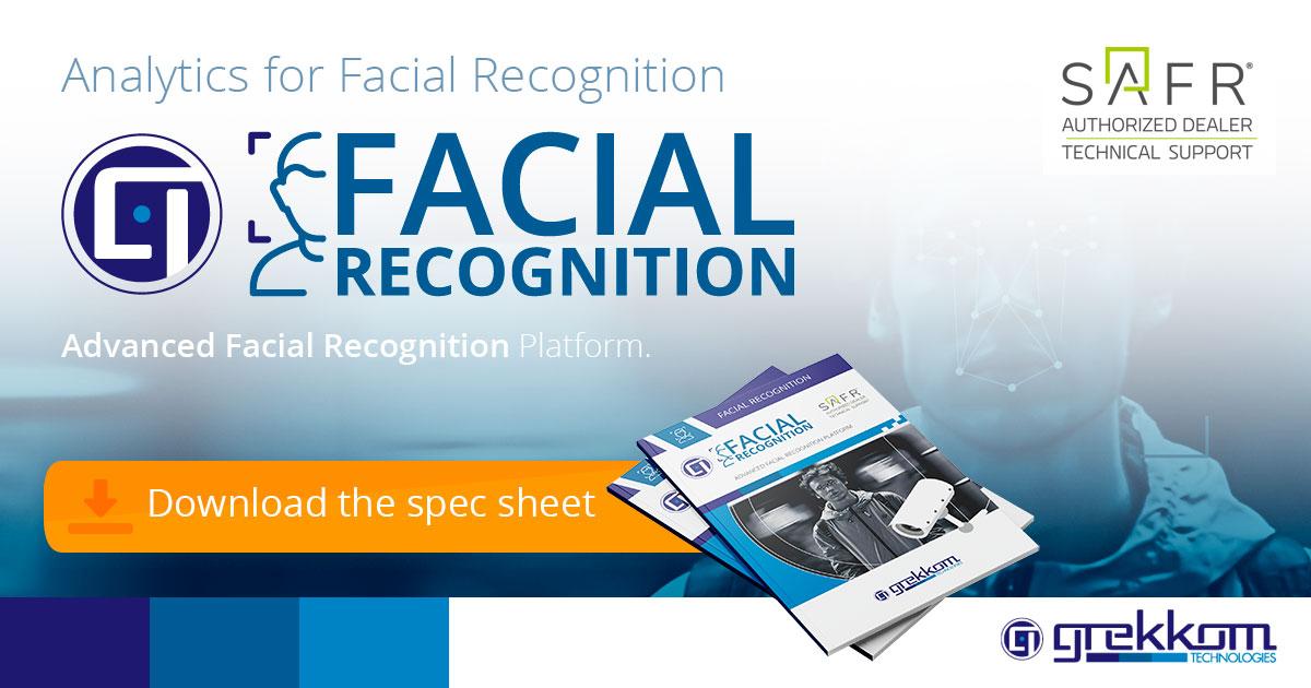 Facial Recognition - Grekkom