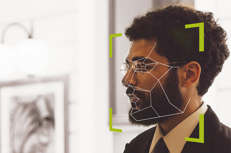 Hotel Guest Database - Facial Recognition