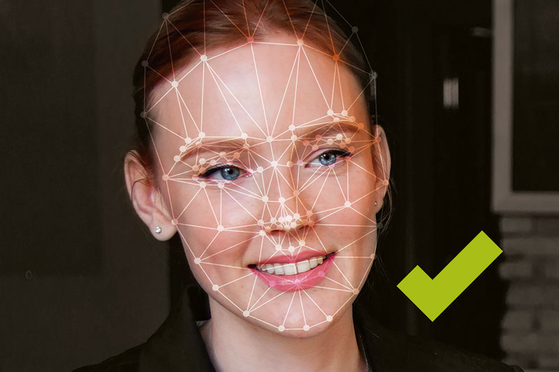 Identity Verification - Facial Recognition