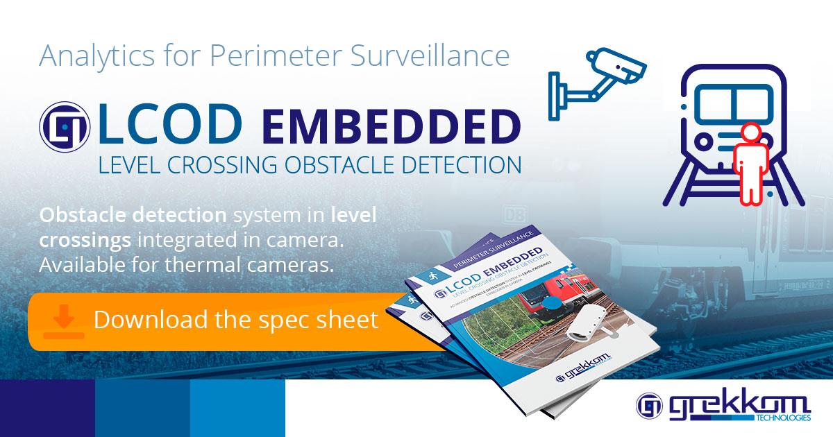 LCOD Embedded