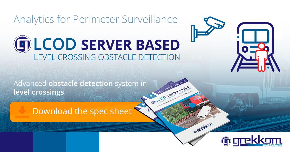 LCOD Server Based