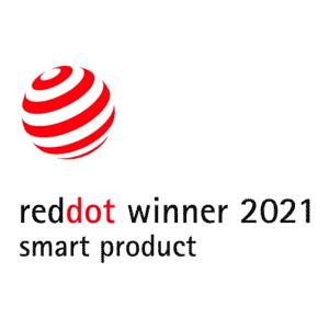 AVA - o Ganador de producto inteligente de los premios Red Dot
