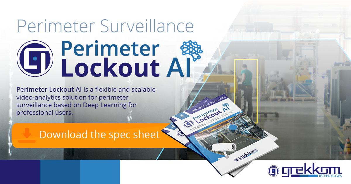 Perimeter Lockout AI
