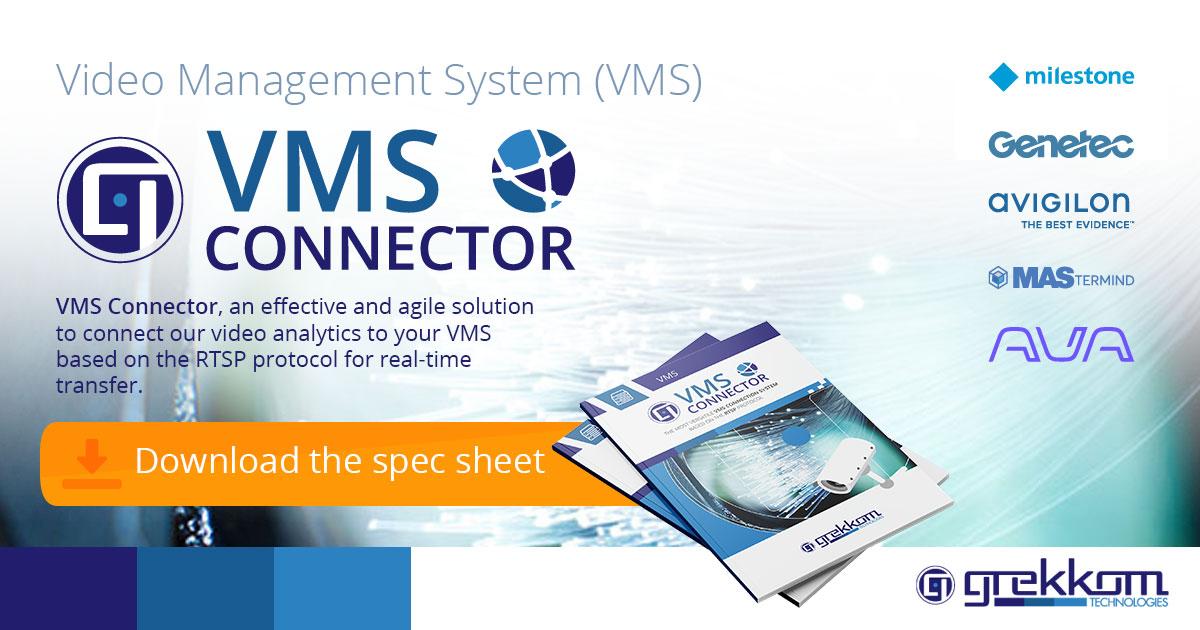 VMS Connector