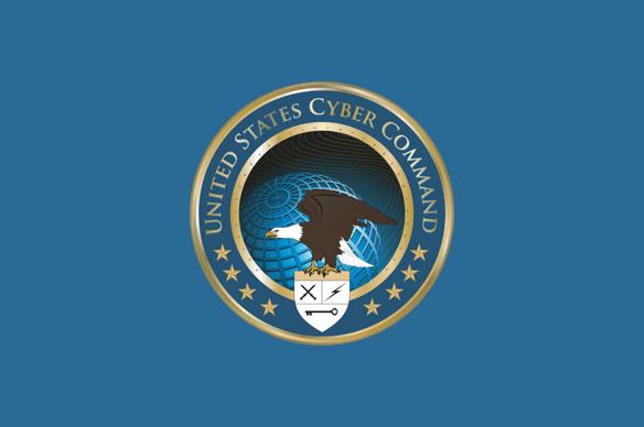 U.S. Cyber Command winner